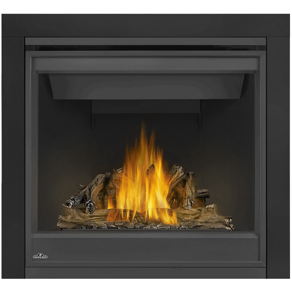 CX36NTRE-1 BUILDER SERIES  FIREPLACE DIRECT VENT, NATURAL